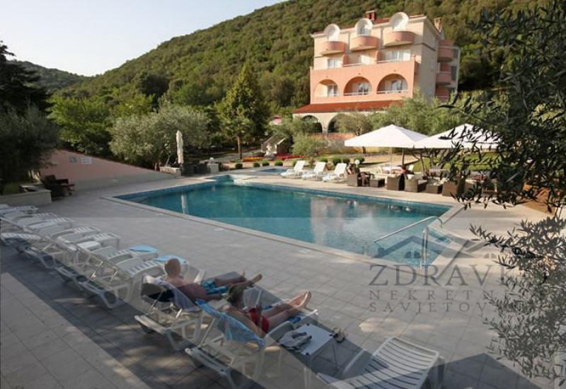 Hotel u Istri, prodaja (južni dio)