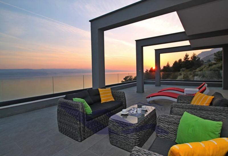 Jedna od najljepših villa