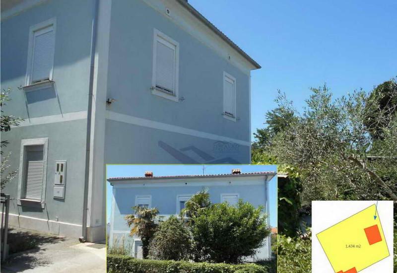 Prodaja: kuća Pula – Valdebek