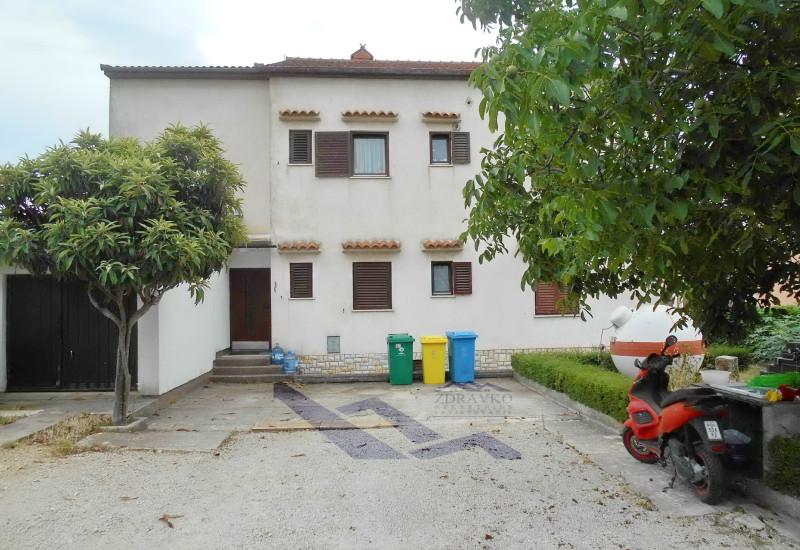 Kuća, Pula, Valdebek (Fojbon).