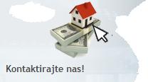 Želite prodati svoju nekretninu? Kontaktirajte nas!